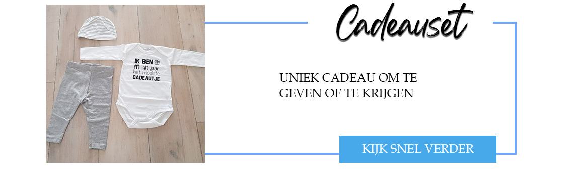 links cadeauset