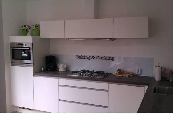 Muurstickers Keuken Recepten : keuken muurstickers muurteksten recepten