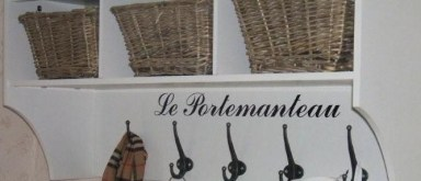 Le Portemanteau sticker
